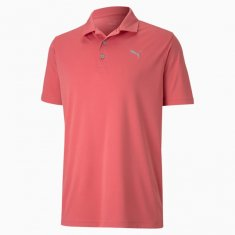 Puma Rotation Polo Rapture Rose