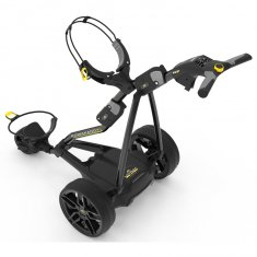 Powakaddy FW3s With Extended Holes Lithium Battery