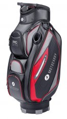 Motocaddy Pro Series Bag 2018 Black/ Red