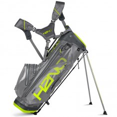 Sun Mountain H2NO Lite Grey/Gun Metal/Flash
