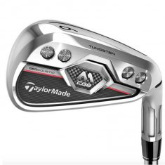Taylormade M CGB Irons Steel Shaft