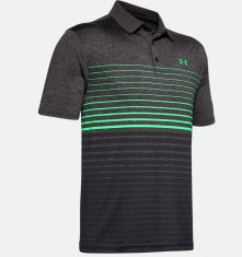 Under Armour Playoff polo 2.0 Black (013)