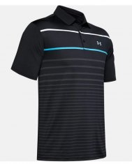 Under Armour Playoff polo 2.0 Black (015)
