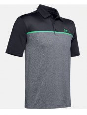 Under Armour Playoff polo 2.0 Black (017)