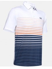 Under Armour Playoff polo 2.0 White (125)