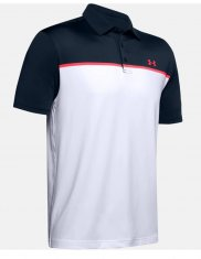 Under Armour Playoff polo 2.0 Academy (420)