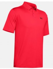Under Armour Performance Polo 2.0 Beta Red