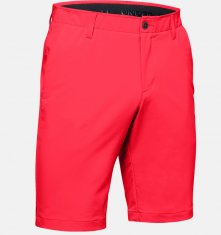 Under Armour Performance Taper Shorts Red (628)