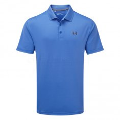 Under Armour Performance Polo Blue