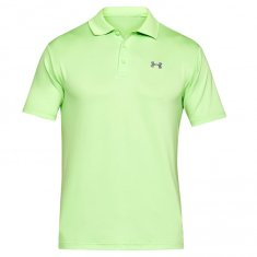 Under Armour Performance Polo Lime