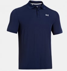 Under Armour Performance Polo Navy