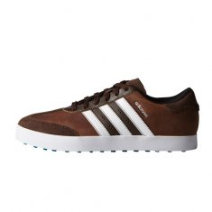 Adidas Adicross V Brown/ White/ EQT Green