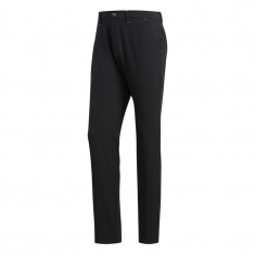 adidas Ultimate Tapered Golf Trousers Black