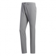 adidas Ultimate Tapered Golf Trousers Grey