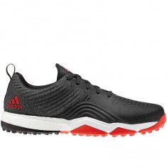 Adidas Adipower 4orged S Black/ Red/ White B37175