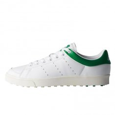 Adidas Adicross Classic White/Green Golf Shoes F33781
