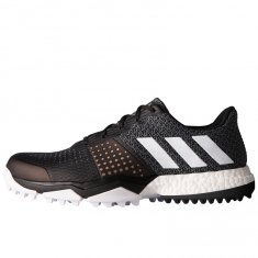Adidas Adipower S Boost 3 Black
