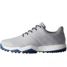 Adidas Adipower S Boost 3 Grey/ Noble Indigo