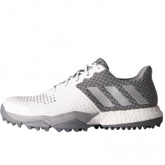 Adidas Adipower S Boost 3 White/Silver