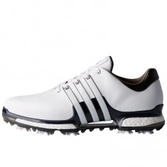 Adidas Tour 360 Boost 2.0 Core White Q44939
