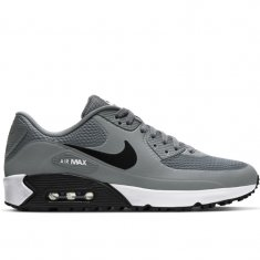 Nike Air Max 90 G Grey/Black/White