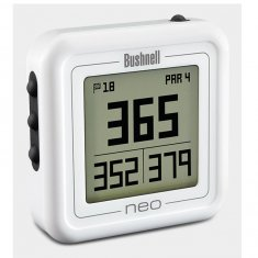 Bushnell Neo Ghost White
