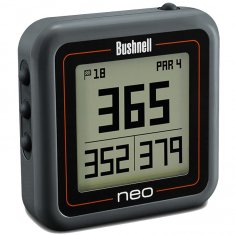 Bushnell Neo Ghost Charcoal