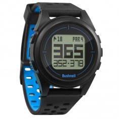Bushnell Neo Ion 2 Watch Black