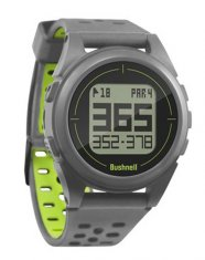 Bushnell Neo Ion 2 Watch Silver
