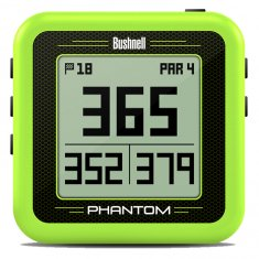 Bushnell Phantom Lime