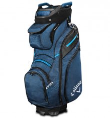Callaway Org 14 Cart Bag Navy Camo/Royal