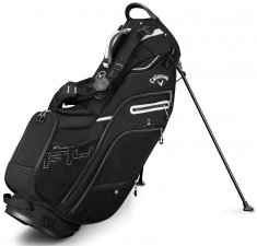 Callaway Fusion 14 Stand Bag Black