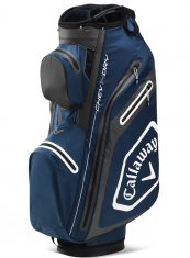 Callaway Chev Dry 14 Cart Bag Navy/Charcoal