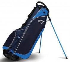 Callaway Hyper Lite 2 stand bag Navy/Royal