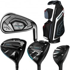 Callaway Rogue Package Set With FREE GOLF BAG