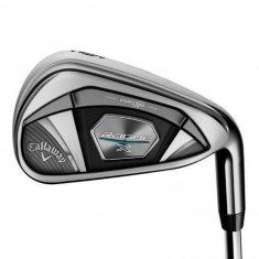 Callaway Rogue X Graphite Irons