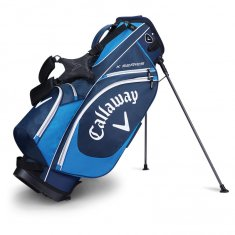 Callaway X Series Navy/Blue/White Stand Bag