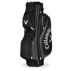 Callaway X Series Trolley Bag Black