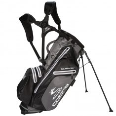 Cobra Ultradry Stand Bag Black