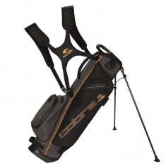 Cobra Ultralight Sunday Bag Black