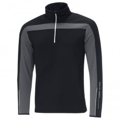 Galvin Green Dino Pullover Black/ Iron Grey/ Steel Grey
