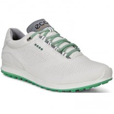 ECCO BIOM Hybrid 2 Ladies White/ Granite