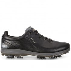 ECCO BIOM G2 Gore-Tex Golf Shoes Black