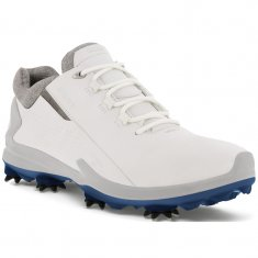 ECCO Biom G3 2021 Golf Shoes White