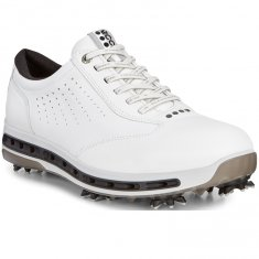 ECCO Cool Gore-Tex Golf Shoes White