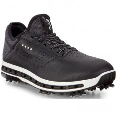 ECCO Cool Gore-Tex Golf Shoes Black