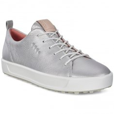 ECCO Casual Soft Ladies Silver