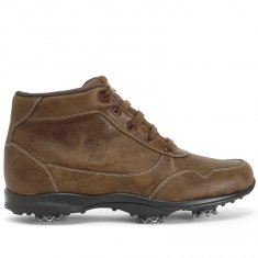 FootJoy Ladies Embody Golf Boot Brown 96122