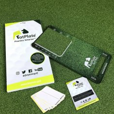 FatPlate Turf Pad