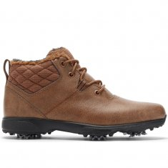 Footjoy Ladies Winter Boot Brown 98823